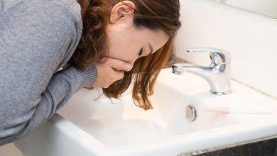أعراض الحمل المزعجة
