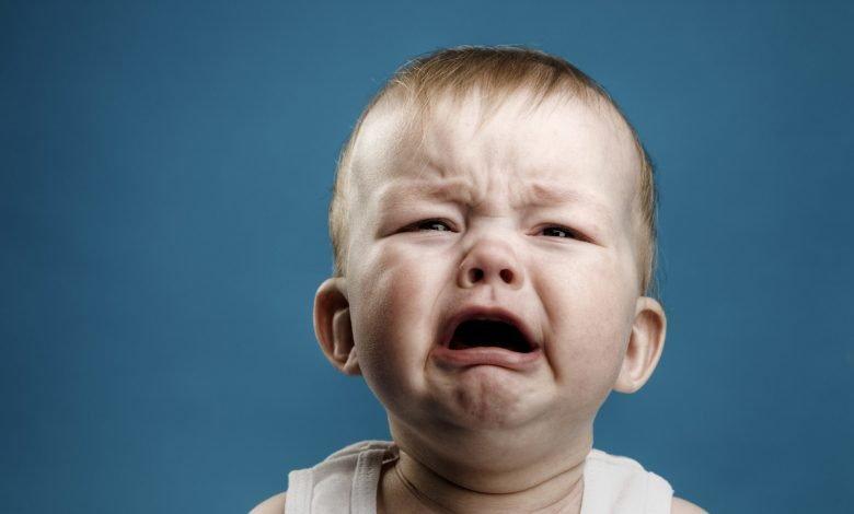 حيل للسيطرة على غضب طفلك