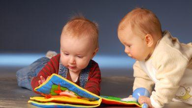 أهمية اللعب في حياة الطفل