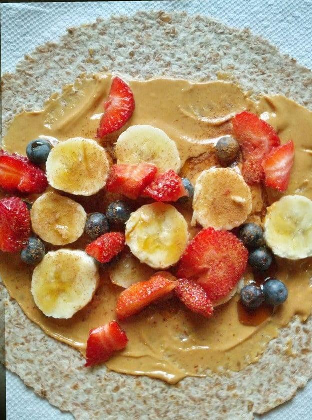 إفطار صحي