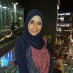 Aliaa Osman