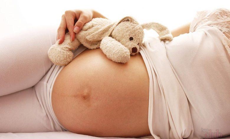 لماذا تفضل النساء الولادة الطبيعية