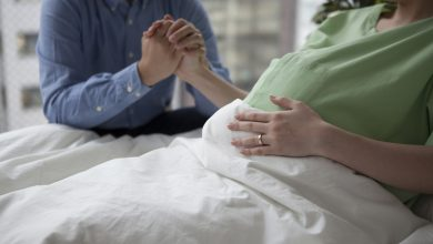 الطلق الصناعي أثناء الولادة