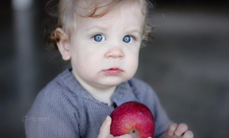 تطور الطفل في الشهر الحادي عشر