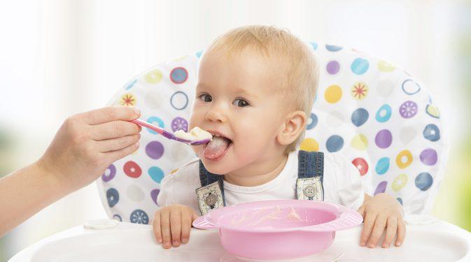 تطور الطفل في الشهر التاسع