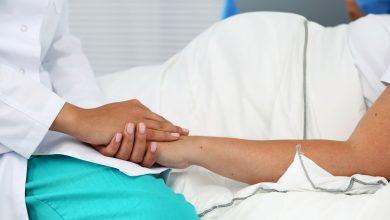أعراض الحمل في الثلث الثالث
