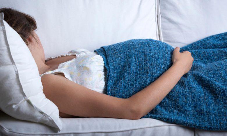أعراض الحمل في الشهر السادس