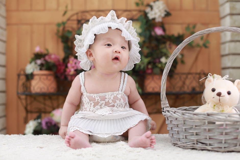 تطور الطفل في الشهر السادس