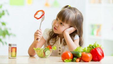 علاج الأنيميا عند الأطفال