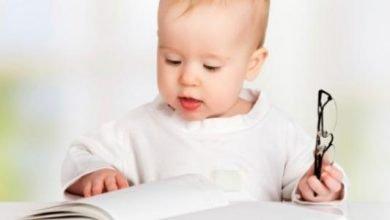 كيف أنمي ذكاء طفلي الرضيع؟