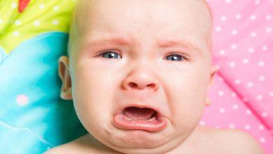 متلازمة هز الرضيع