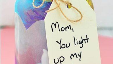 أفكار لهدايا عيد الأم