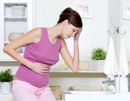 كثرة التبول عند الحامل