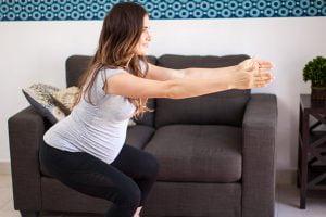 الحركة للحامل