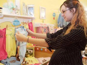 تحضير شنطة الولادة للحامل بتوأم