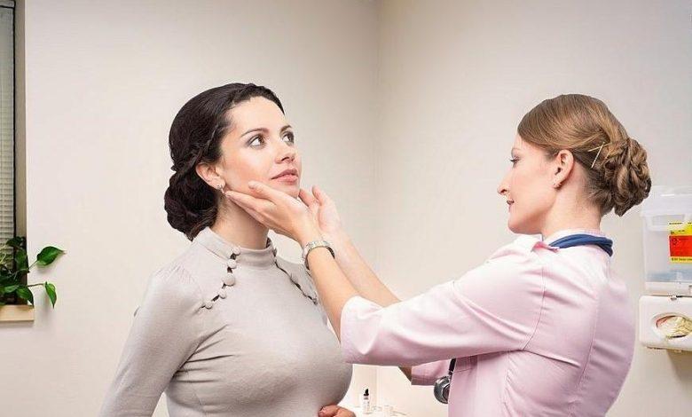 نقص إفراز الغدة الدرقية في الحمل