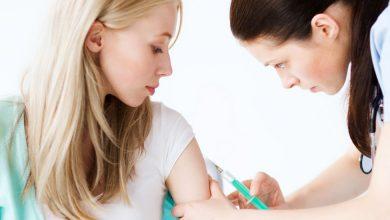 حقنة منع الحمل