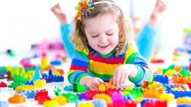أفكار هدايا عيد ميلاد للأطفال عمر سنة