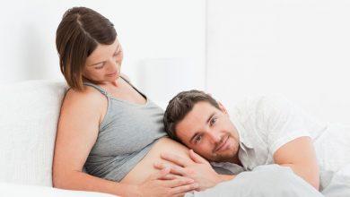 الجماع في فترة الحمل