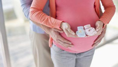 الولادة الطبيعية في حالة التوأم