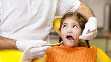 تشوه أسنان الأطفال و كيفية الوقاية