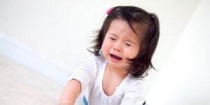 علاج الزغطة عند الرضع و الأطفال