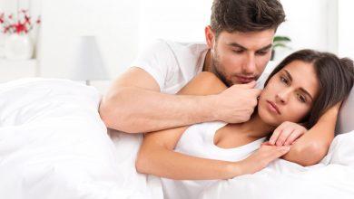 الفتور الجنسي عند الحامل