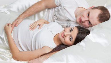 أفضل أوضاع الجماع في الحمل