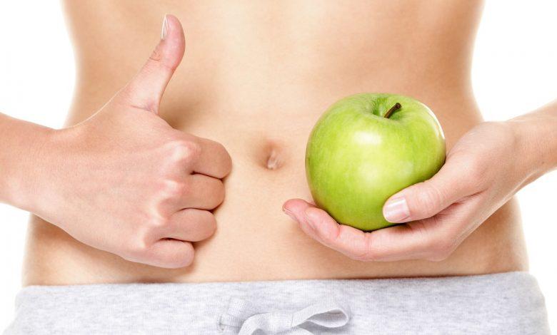 أطعمة تساعد على تنظيف الرحم