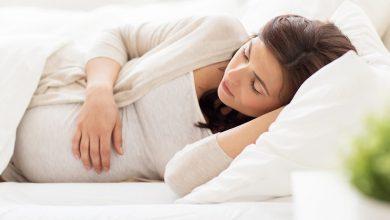 الكوابيس في الحمل وتأثيرها على الحامل
