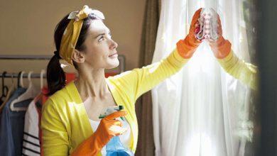 حملة تنظيف المنزل قبل العيد بأقل مجهود