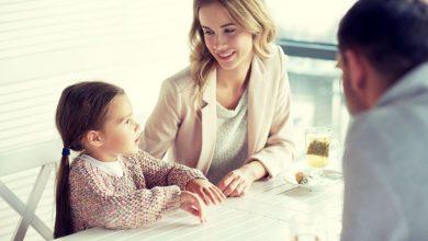فوائد الإستماع للأطفال