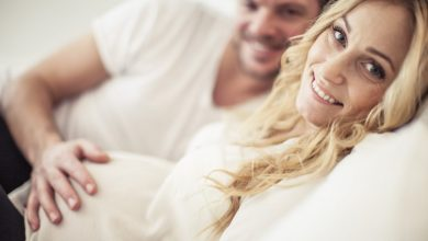 فوائد الجماع للحامل