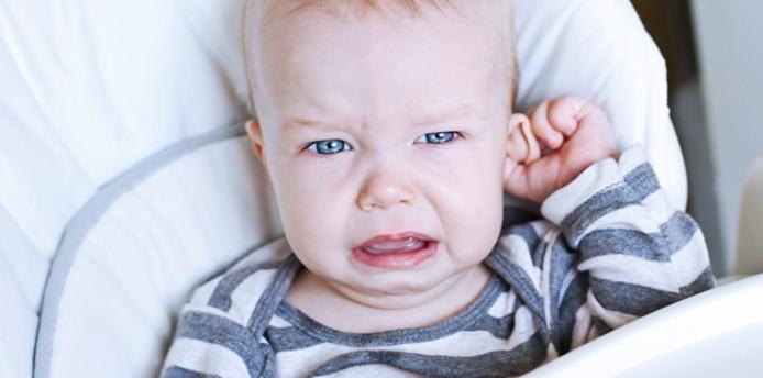 علامات ضعف السمع عند الأطفال