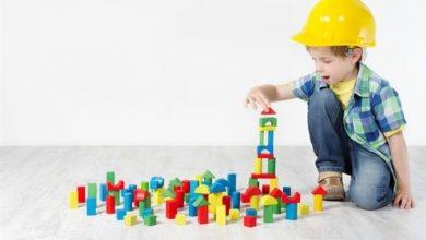 ألعاب تنمية ذكاء الطفل