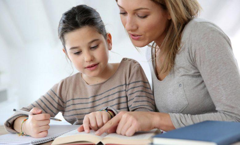 كيف أجعل طفلي متفوق في الدراسة؟