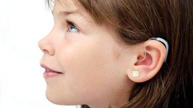 طرق التعامل مع الطفل الأصم