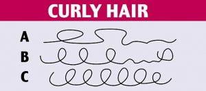 نوع شعرك