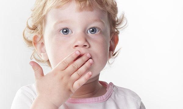 تأخر الكلام عند الأطفال 3 سنوات