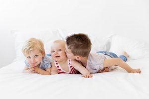 افكار جلسات تصوير لطفلك