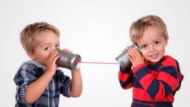 تمارين تقوية السمع عند الأطفال