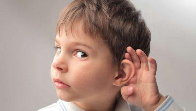 ضعف السمع في أذن واحدة عند الأطفال