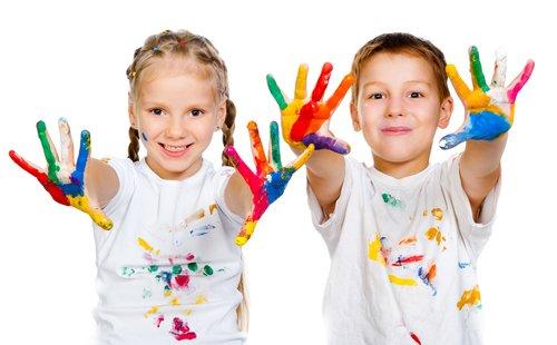 ألعاب وأنشطة للطفل كثير الحركة