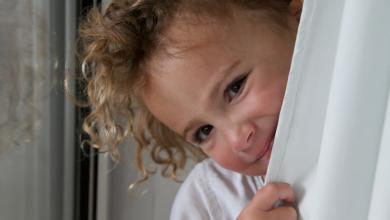 علاج شعر الأطفال الهايش