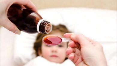 أسباب رفض الطفل الدواء