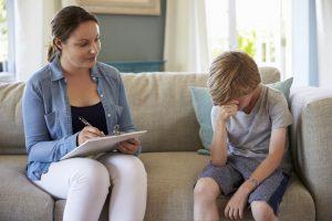 كيفية علاج الطفل ضعيف الشخصية