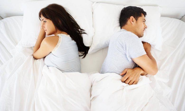 أسباب توتر العلاقة الزوجية بعد الولادة