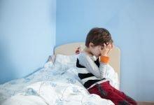 الاضطرابات الجنسية عند الأطفال