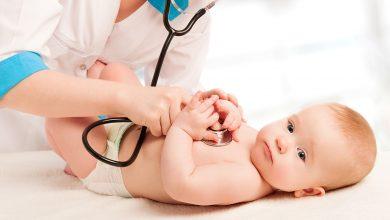 ثقب القلب عند الأطفال حديثي الولادة