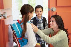 نصائح لاستقبال العام الدراسي الجديد